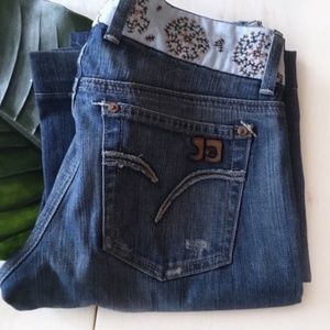 Vintage Addition Joe's Jeans Wide Leg Sz 27